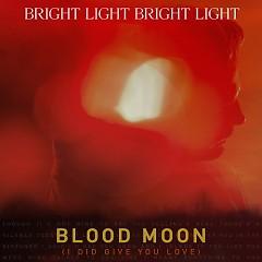 Blood Moon - EP