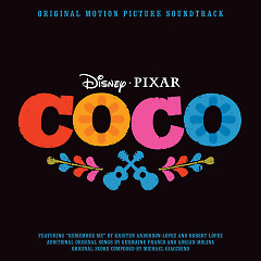 Coco OST - Various Artists