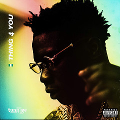 Thing 4 You (Single) - Tunji Ige