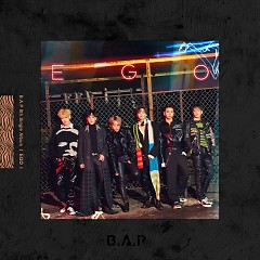 Ego (Single) - B.A.P