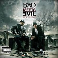 Hell The Sequel (Deluxe Edition) (Lossless) - Bad Meets Evil