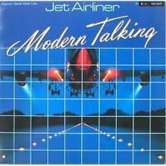 Jet Airliner - Modern Talking