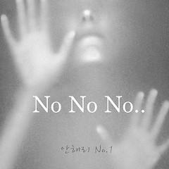 NoNoNo (Single)
