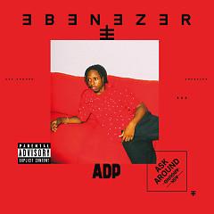 Ask Around (Single) - Ebenezer, ADP