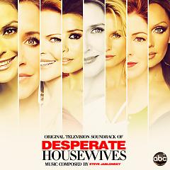 Desperate Housewives OST (P.1) - Steve Jablonsky,Various Artists