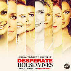 Desperate Housewives OST (P.2)