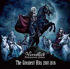 The Greatest Hits 2007-2016