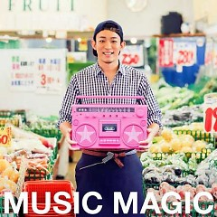Music Magic - Funky Kato