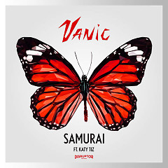Samurai (Single)