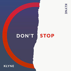 Don't Stop (EP) - Klyne