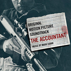 The Accountant OST - Mark Isham