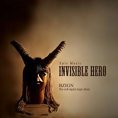 Invisible Hero (Single)
