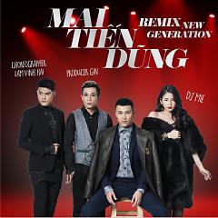 What Is Love (The Remix 2017) - Mai Tiến Dũng, DJ Gin, DJ Mie, Lâm Vinh Hải