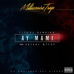 Ay Mami (Single)