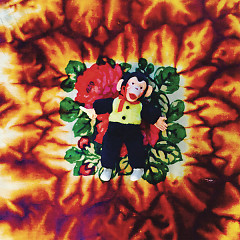 Fireplace: TheNotTheOtherSide - Hodgy