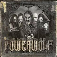 The Rockhard Sacrament (EP) - Powerwolf