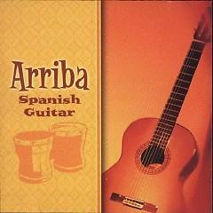 Spanish Guitar CD2 - Romantico - Arriba