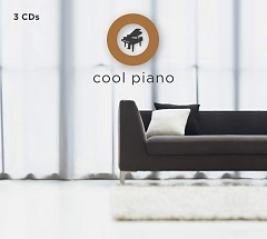 Cool Piano CD3