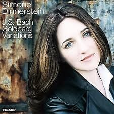 Bach - Goldberg Variations CD 2 - Simone Dinnerstein