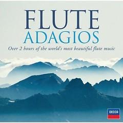 Flute Adagios CD 1