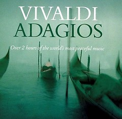 Vivaldi Adagios CD 1 No. 1