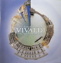 Vivaldi masterworks CD 5 No. 1