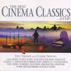 The Best Cinema Classics Ever CD 1 No. 2