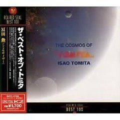 RCA Best 100 CD 96 - The Cosmos Of Tomita