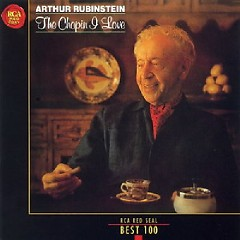RCA Best 100 CD 40 - The Chopin I love