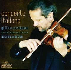 Venice Baroque Orchestra - Concerto Italiano