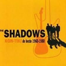 Kon Tiki De Beste 1960 - 1980 (No. 1) - The Shadows