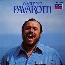 O Sole Mio - Favourite Neapolitan Songs (No. 2) - Luciano Pavarotti