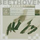 Beethoven - The 5 Piano Concertos CD 4 (No. 1)