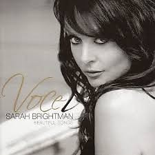 Voce – Sarah Brightman Beautiful Songs - Sarah Brightman