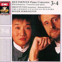 Beethoven Piano Concertos 3 & 4