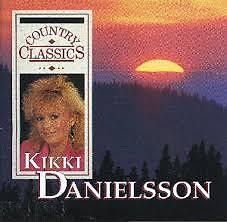 Kikki Danielsson CD 2 - I Nashville - Kikki Danielsson