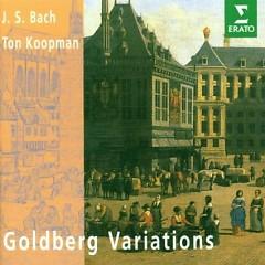J.S.Bach - Goldberg Variations (No. 2) - Ton Koopman