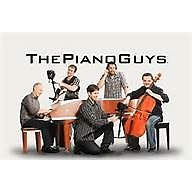 The Piano Guys Compilation (No. 3)