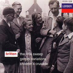Britten - The Little Sweep (No. 2)