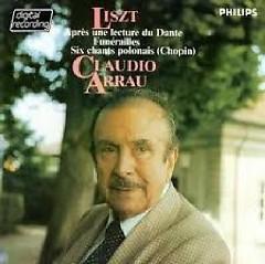Liszt - 6 Chants polonais - Funerailles