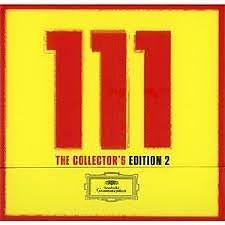 111 Years Of Deutsche Grammophon - The Collector's Edition 2 Disc 12