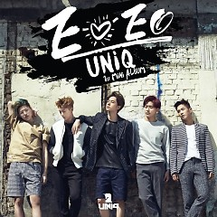 The 1st Mini Album `EOEO` (Chinese Version) - Uniq