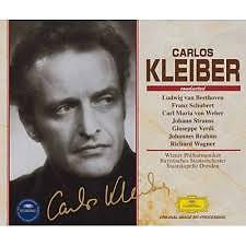 Carlos Kleiber - The Originals CD 11 - Carlos Kleiber