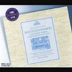 Bach - St. Matthew Passion CD 3 (No. 1)