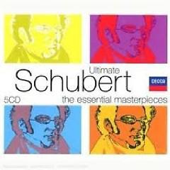 Ultimate Schubert - The Essential Masterpieces CD 1
