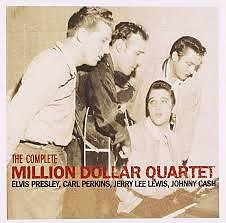 The Complete Million Dollar Quartet (No. 4)