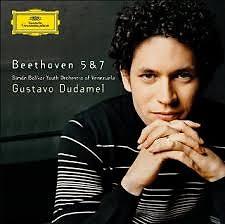 Beethoven - Symphonies 5 & 7