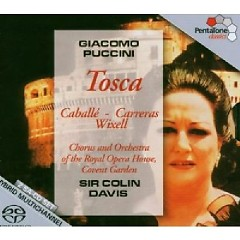 Puccini - Tosca CD 2 (No. 2)