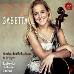 Sol Gabetta Plays Tchaikovsky, Saint-Saëns & Ginastera