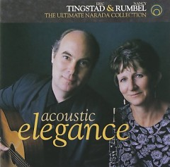 Acoustic Elegance - Ultimate Collection CD 1